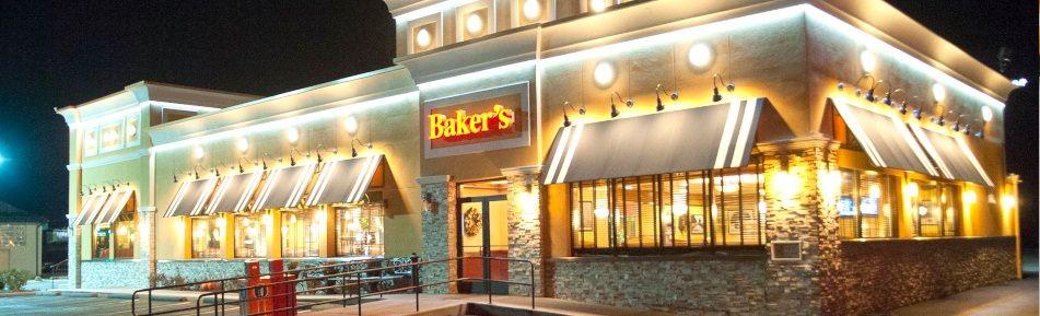 Baker's Diner