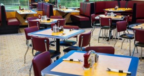 Brooklawn Diner